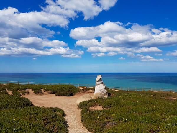Cabo da Roca, em Colares: região com Azenhas do Mar, Praia da Ursa e belezas naturais